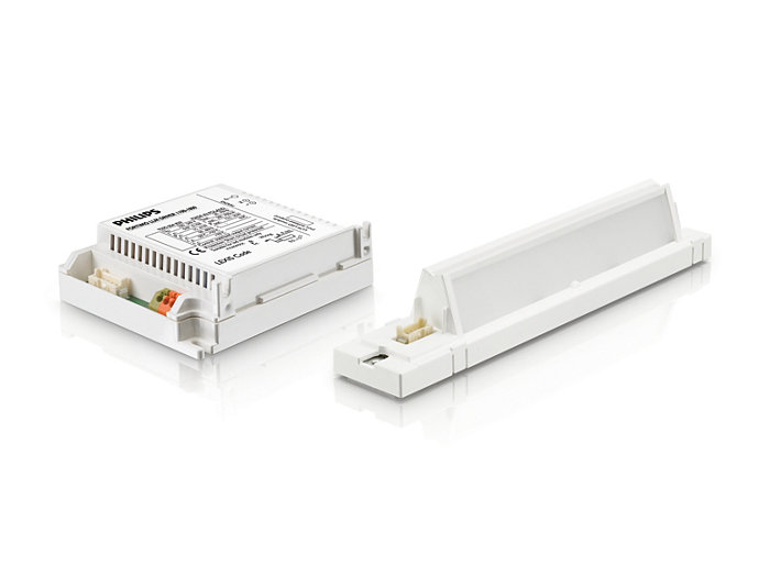 Fortimo LED LLM module and driver