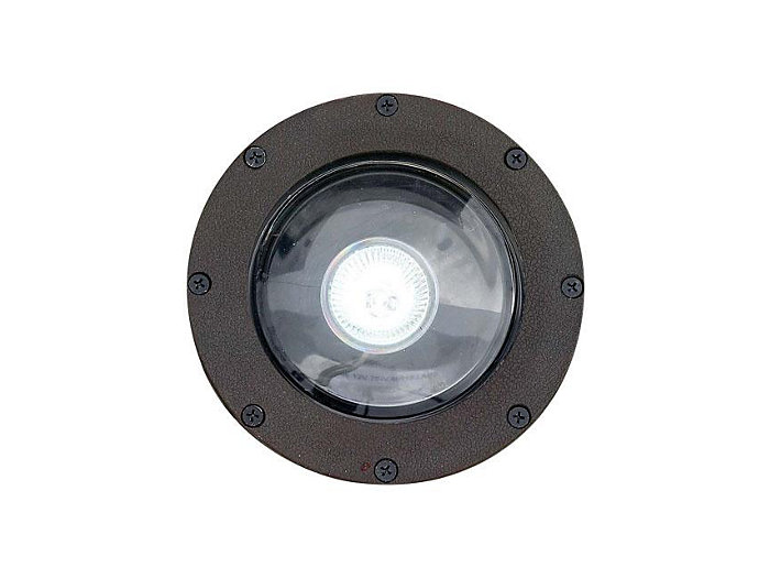 Inground, Bronze, 75W PAR 36, 12V