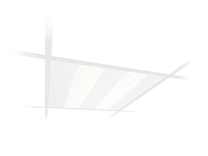 Vstavané svietidlo FlexBlend