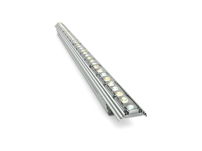 iW Graze QLX Powercore architectural fixture, 1219 mm (4 foot)