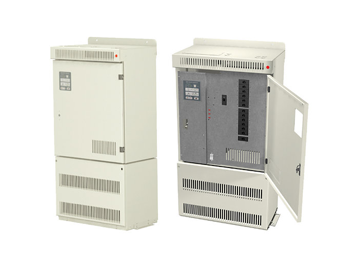 Synthesis CH2, 2000VA, 277/120, Single Phase, Uninterruptable Power Supply