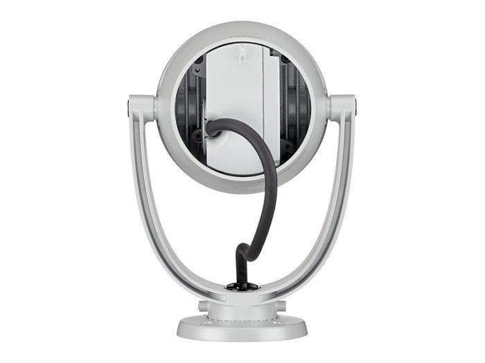 ColorBurst IntelliHue Powercore LED spotlight Architectural fixture, back view