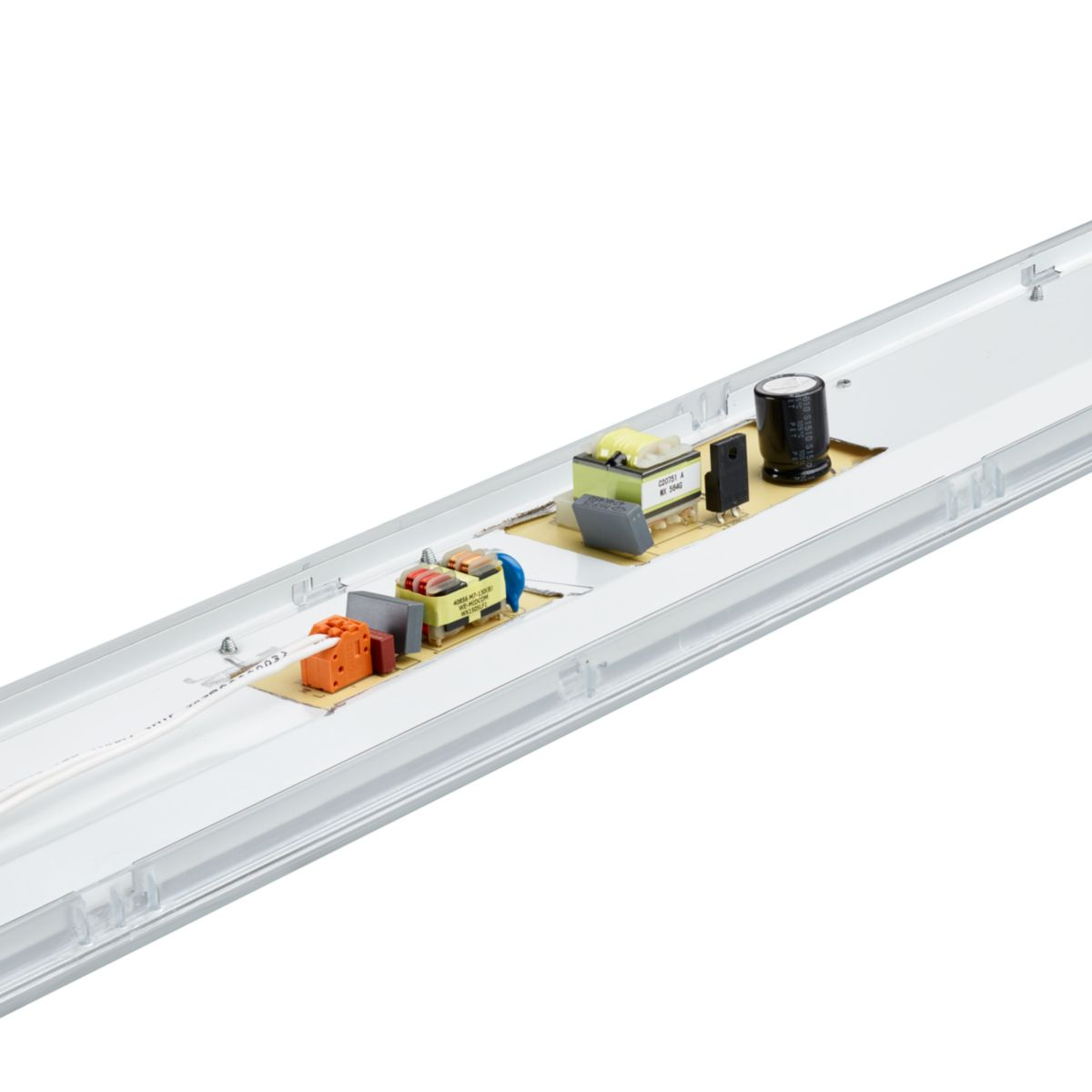 Plafoniere Stagne Led Philips : Coreline waterproof stagne philips lighting