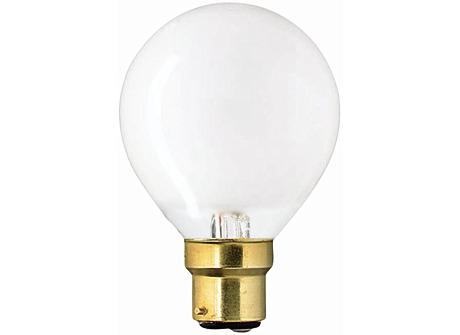 Nightlight 10W B22/ALC 230V P45 FR U 1CT/100