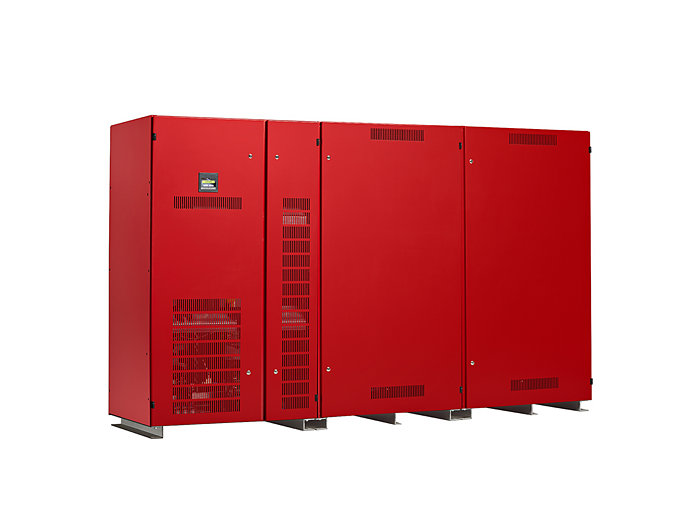 CH3, 55kW, 480/277, Three Phase, Uninterruptible Power Supply