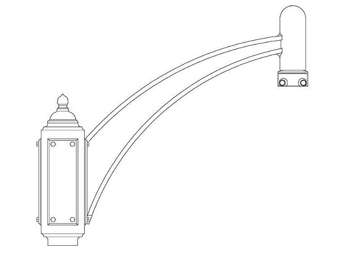 PTH2900 Series Arms