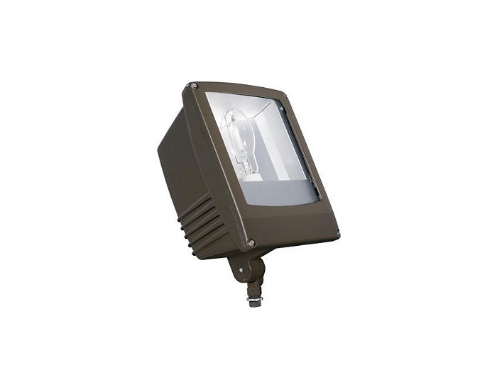 PS, 70W, 120/277V Spot Optics, Flood
