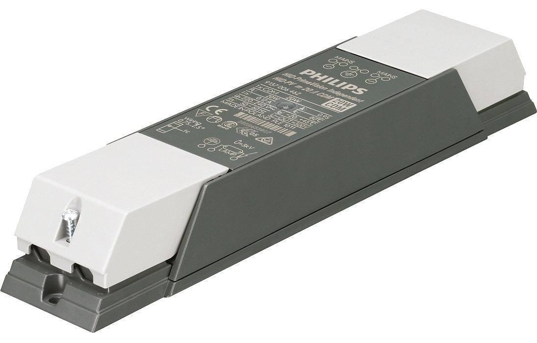 PrimaVision Mini (20 W, 35 W og 50 W) til CDM – miniaturestørrelsen forbedrer kreativiteten