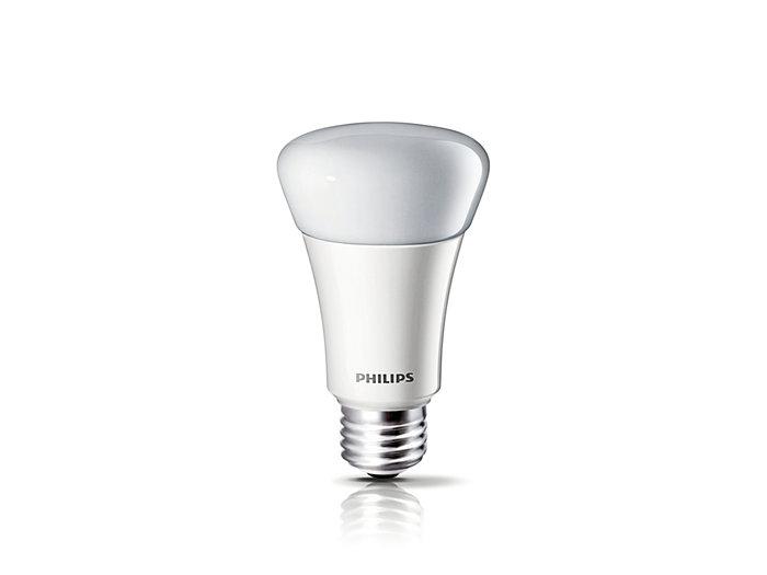 MASTER LEDbulb E27 7-40 W