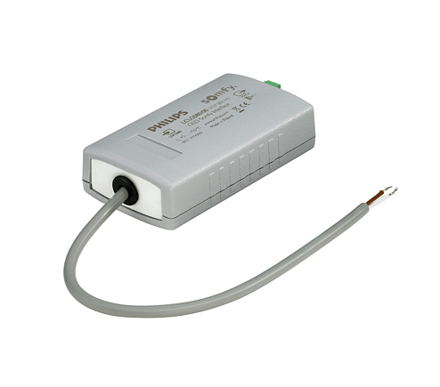 LCU2080/00 OSD Somfy Interface