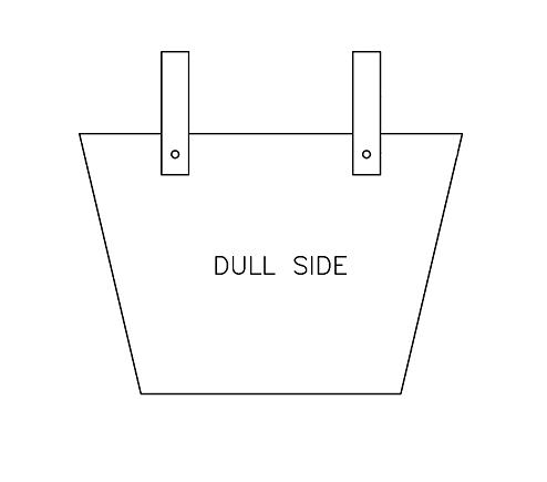 House Side Cutoff Shields (042)