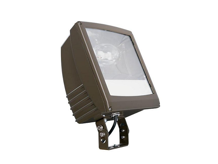 PS, 400W, 120-277V, w/Lamp, Trunnion, Flood