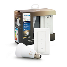 Hue White ambience Light Recipe Kit E27