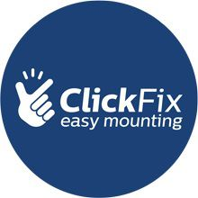 ClickFix easy mounting