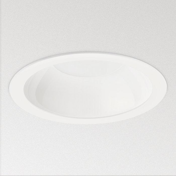 CoreLine Downlight —очевидный выбор в пользу светодиодов