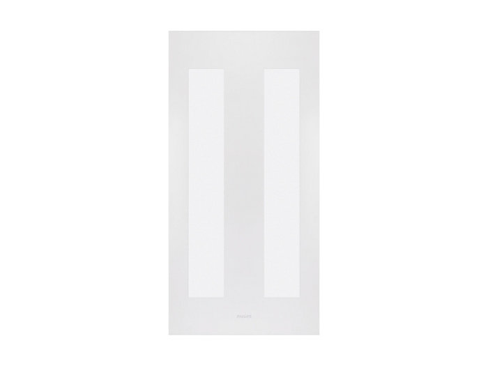 MAD Troffer RC088B recessed luminaire, rectangular version