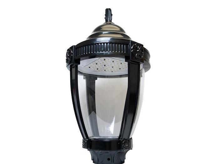 Luminaire CityPost DEL (TX1)