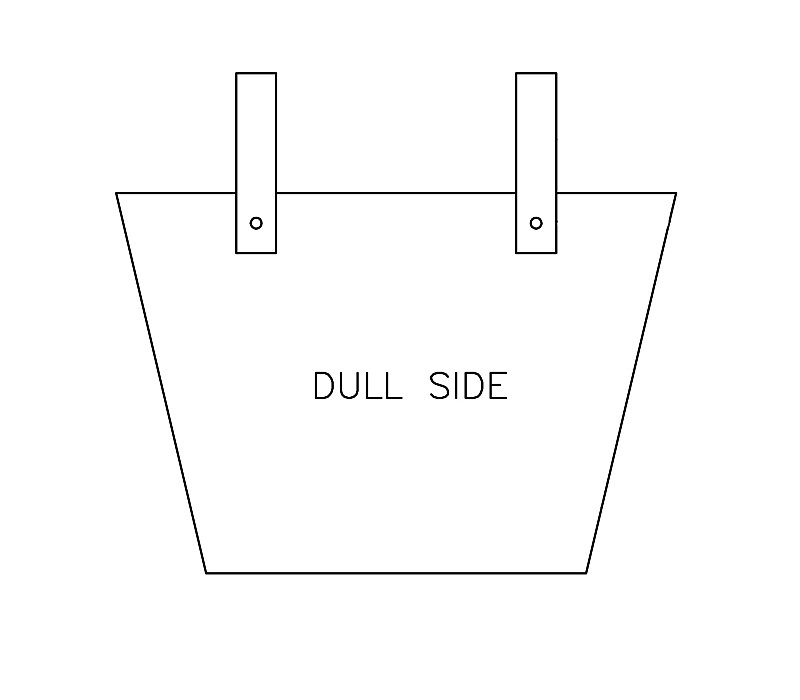 House Side Cutoff Shields (044) - directing quality light where its needed