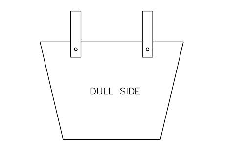House Side Cutoff Shields (044)