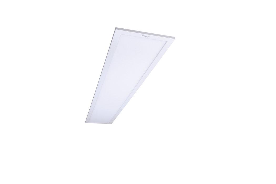 市面上最高效的輕巧平板燈