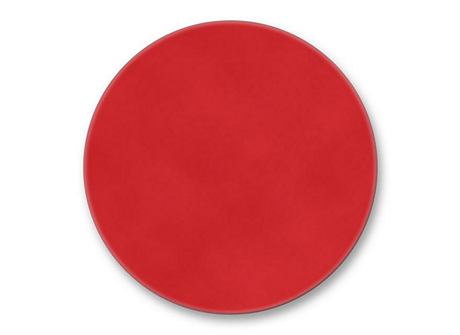 "2"" Dichroic Color Filter Primary Red"