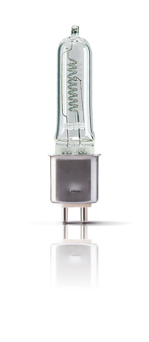 Halogen High Voltage SE (Film/Studio)