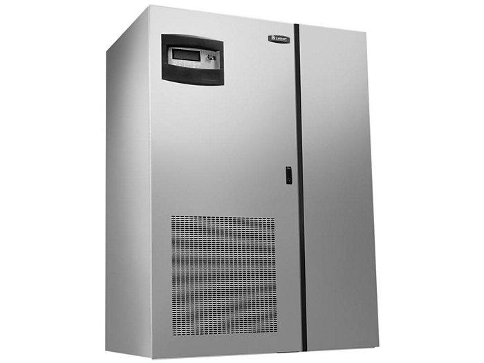 24,000W, Three Phase Uninterruptible Power Supply