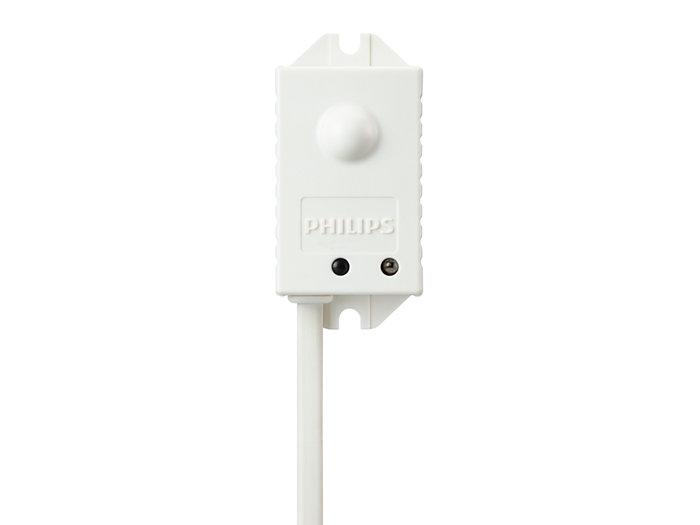LRM8140/00 ActiLume G2 RF Mov Sensor - Front