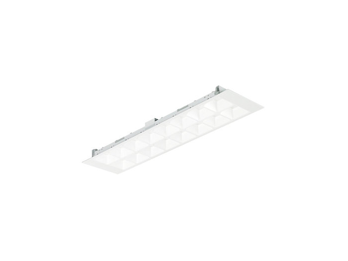 PowerBalance gen2 RC460B/RC461B innfelt LED-armatur (synlig profil, takversjon)