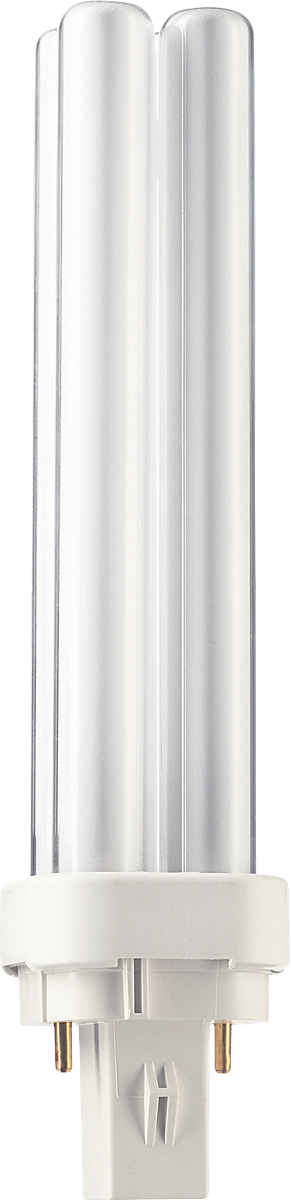PL-C Cluster 2-Pin Base 15mm Tube