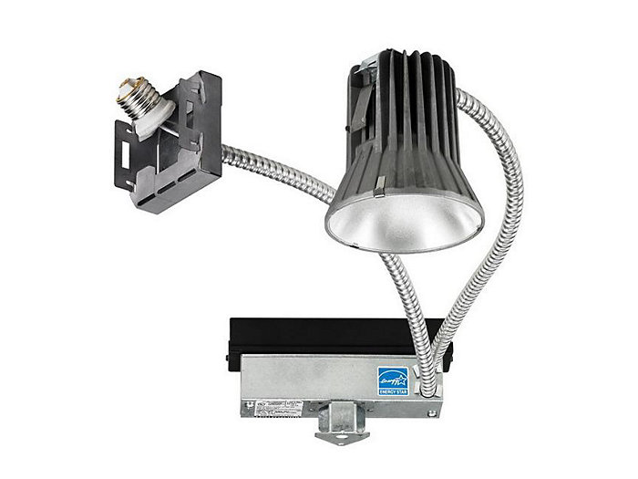 UNIFRAME LED RETROFIT 35K 900 LM ELV 120V