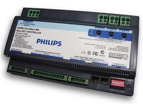 DMBC320-DALI-NA