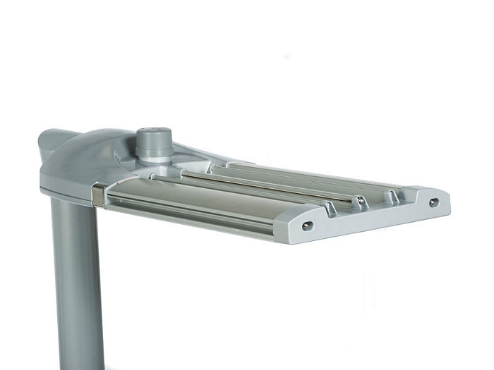 RoadView LED roadway luminaire - medium (RVM)