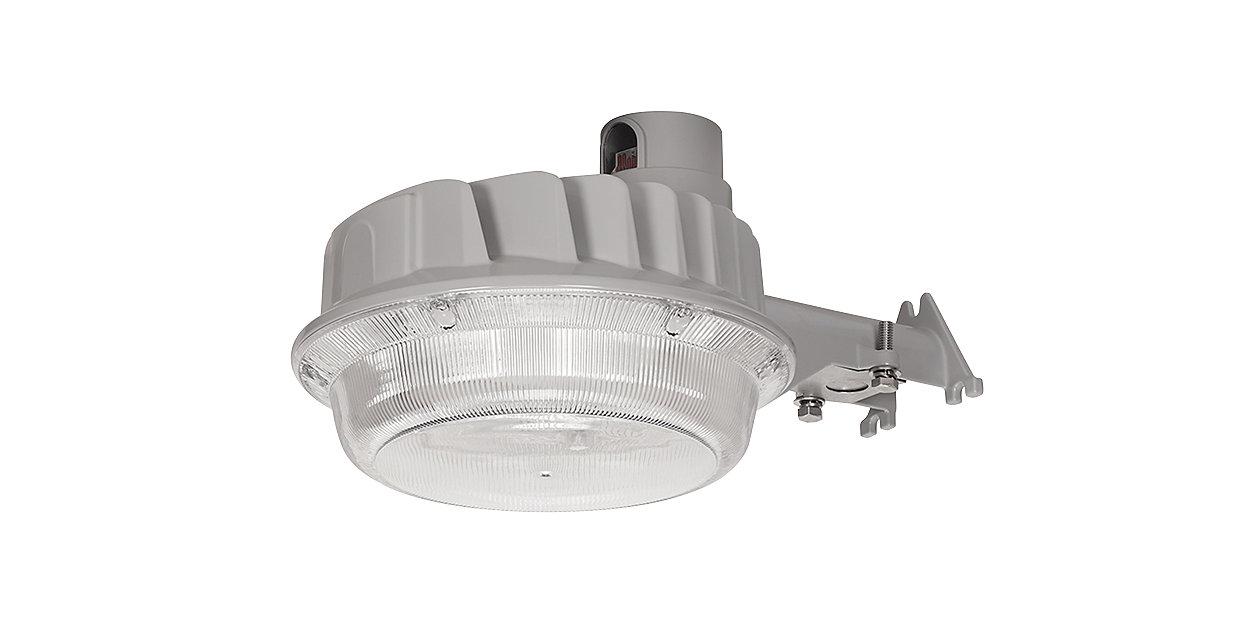 Dusk to Dawn LED - value-focused, quality illumination and efficiency