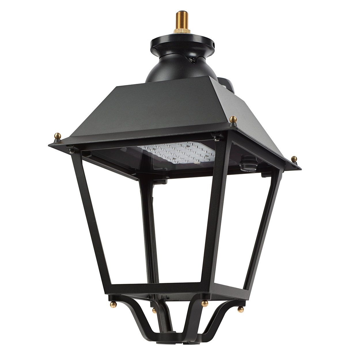 Jargeau LED gen3 –- combining historical design with modern lighting technology