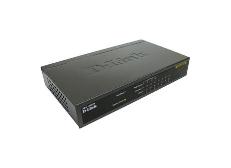 ZCX400 SWITCH UNMANAGED 4 POE PORT GB (4