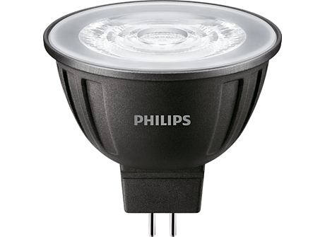 8.5MR16/LED/830/F25/DIM 12V 10/1FB