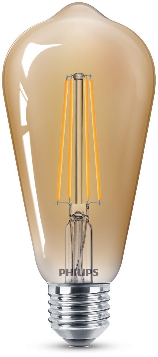 Technische Daten für LED LED Lampe (dimmbar) 8718696575390 ...