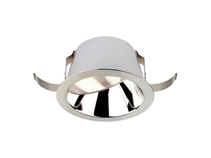 """LyteProfile 6"""" round LED"""