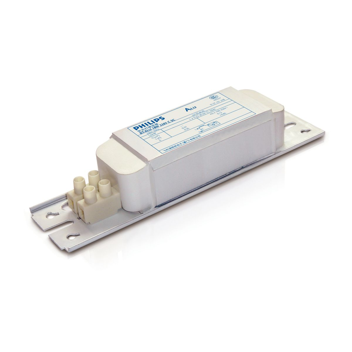 Bpl Em Ballasts For Cfl Pl T S And C Lamps Fluorescent 18 W Circuit Diagram Electromagnetic Philips Lighting