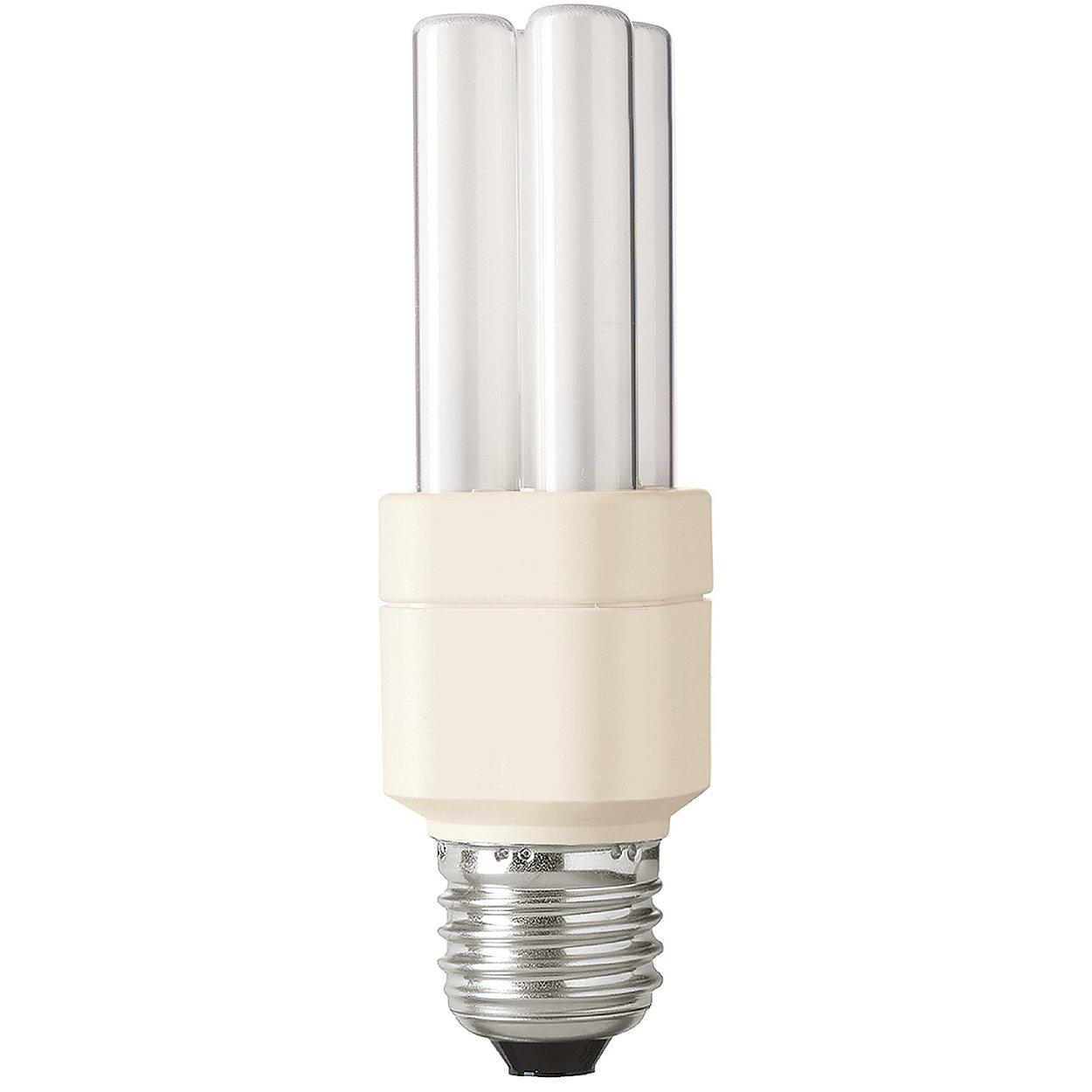 La actitud profesional de ahorro de energía de la iluminación