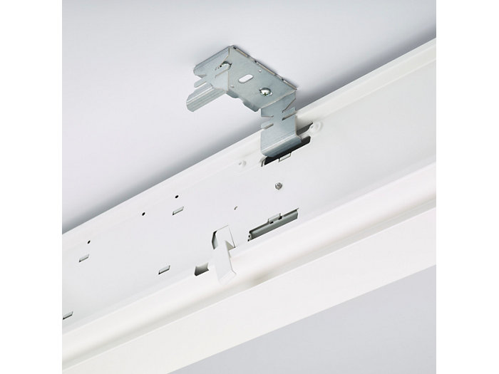 PowerBalance luminaire, ceiling-mounted
