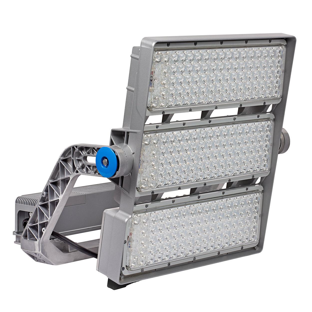 Arena Vision Lights: BVP427 2210/757 PSDMX 230-400V HGB S2 D2 ArenaVision LED