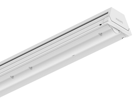 LL120X LED150S/840 2x PSD PCO 7 VLC WH