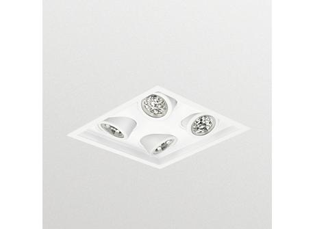 GD605B LED27S/830 PSU-E MB WH-WH