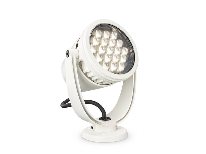 eW Burst Powercore gen2, FTA LED spotlight Landscape fixture