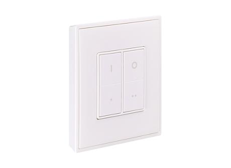 UID8461/10 ZGP Switch Scene recall 4B
