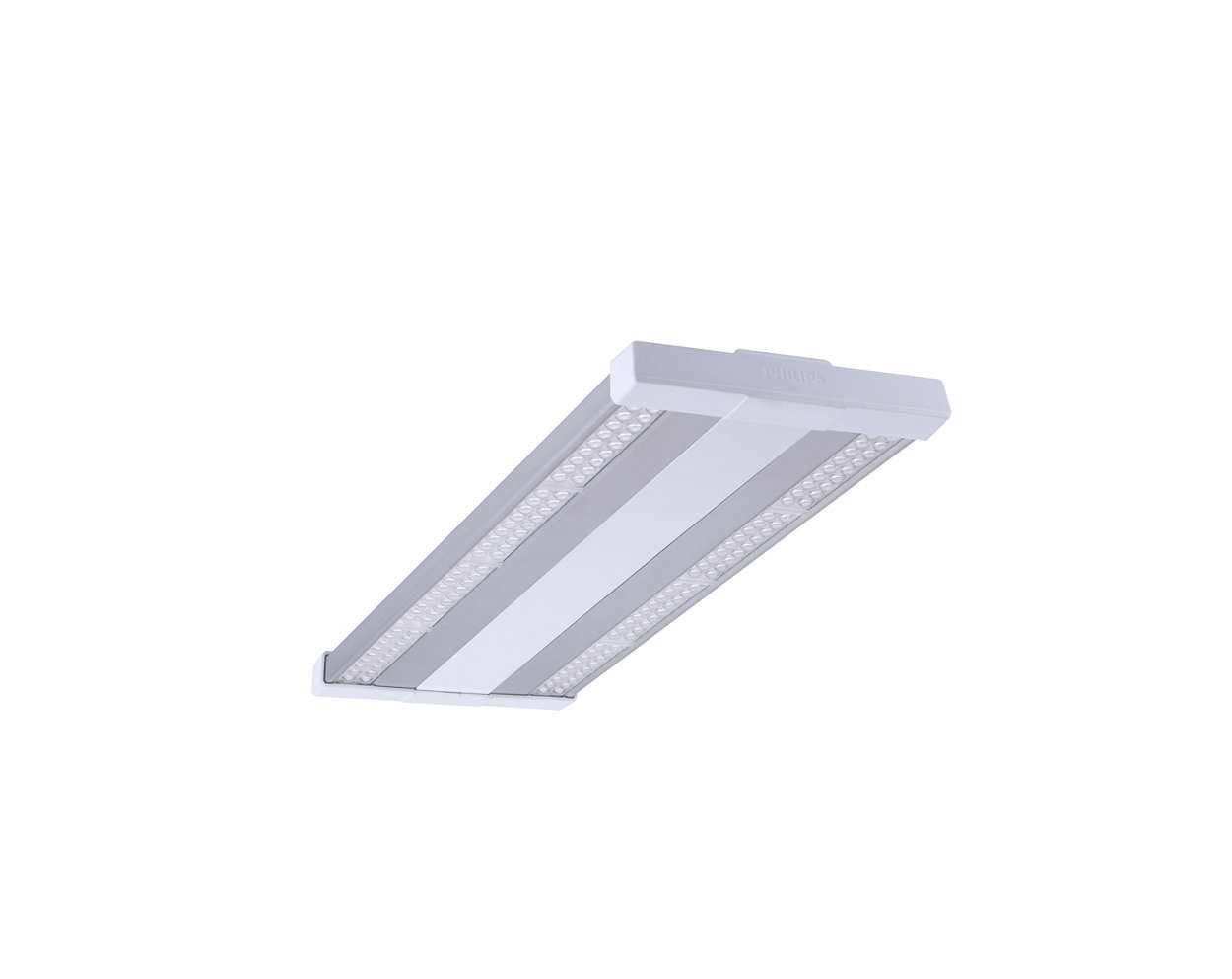 Innovation meets SimplicityIntelligent lighting revolutionises High Bay illumination