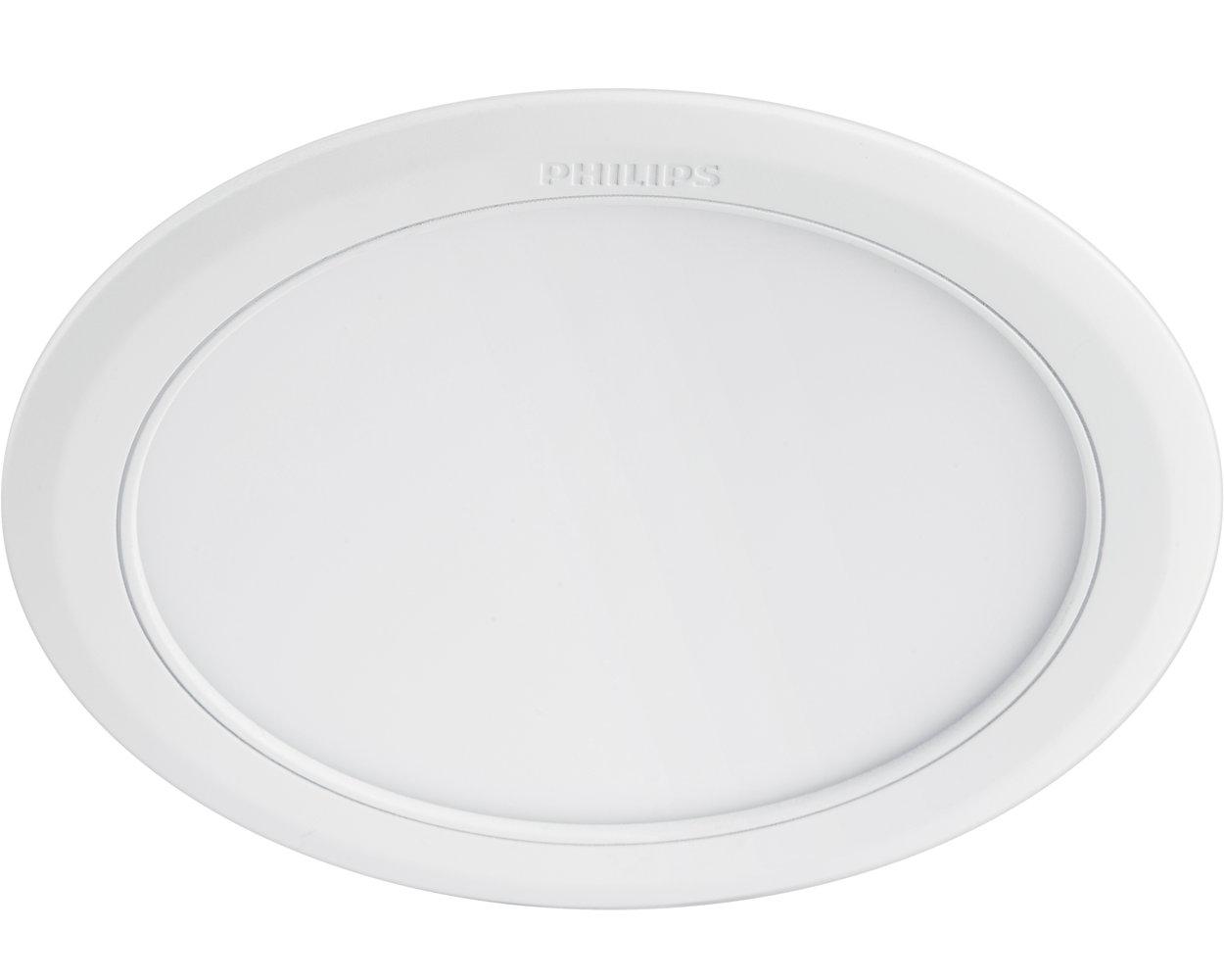 Iluminação essencial para uma casa brilhante