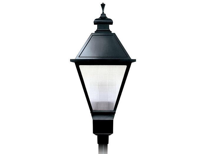 Baltimore LED post top large (VX681)